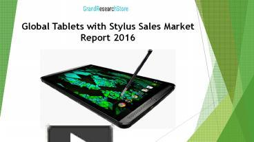 best tablets on the market consumer reports