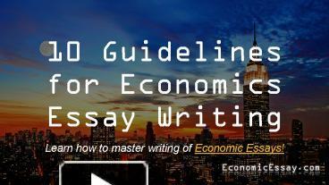 writing argumentative essays examples