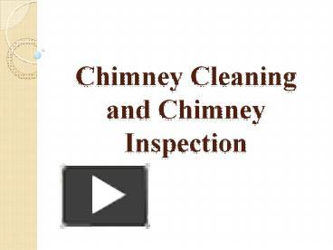 chimney sweep birmingham al