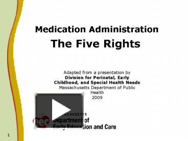 ppt administrative office of the courts powerpoint ppt medication administration powerpoint presentation 905