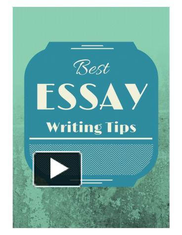 best essay writing tips Do you not know how to write a great narrative essay these writing tips will help you to cope with this task perfectly and get high grades.