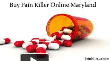 an analysis of the topic of the painkiller medicine