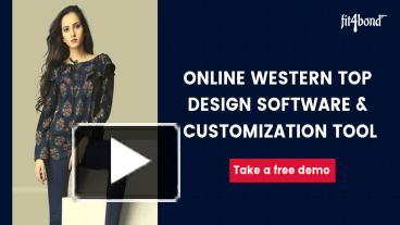 Ppt Online Western Top Design Software Tool Powerpoint Presentation Free To Download Id 8ca175 Ytuzm