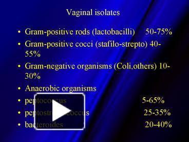 infezione da ureaplasma std