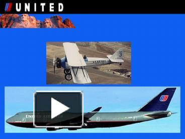Ppt united airlines powerpoint presentation free to view id ppt united airlines powerpoint presentation free to view id d86c nwvjo toneelgroepblik Images