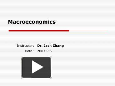 Ppt macroeconomics powerpoint presentation free to download id ppt macroeconomics powerpoint presentation free to download id e4d0f yzk4o toneelgroepblik Image collections