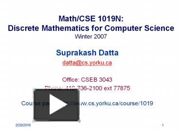 essay about mathematics in computer science A guide to writing mathematics dr kevin p lee introduction this is a math class why are we writing there is a good chance that you have never written a paper in a math class before.